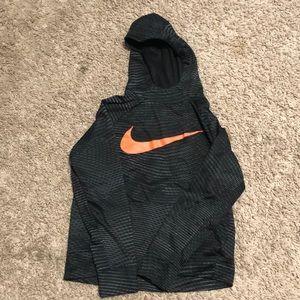 Boys Nike sweatshirt